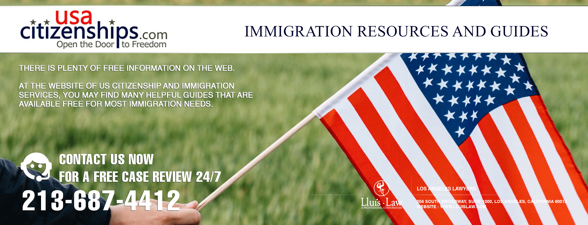 Immigration Resources and Guides