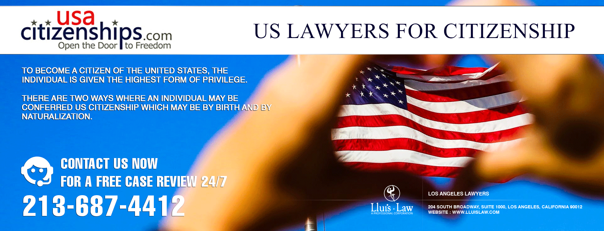 US Lawyers for Citizenship