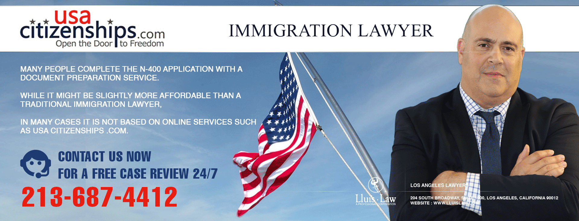 Los Angels Immigration Lawyer